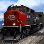 Train Driver Simulator 3D