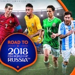 World Soccer Cup 2018
