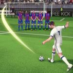 World Soccer Kick 2018