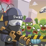 Zombie Incursion